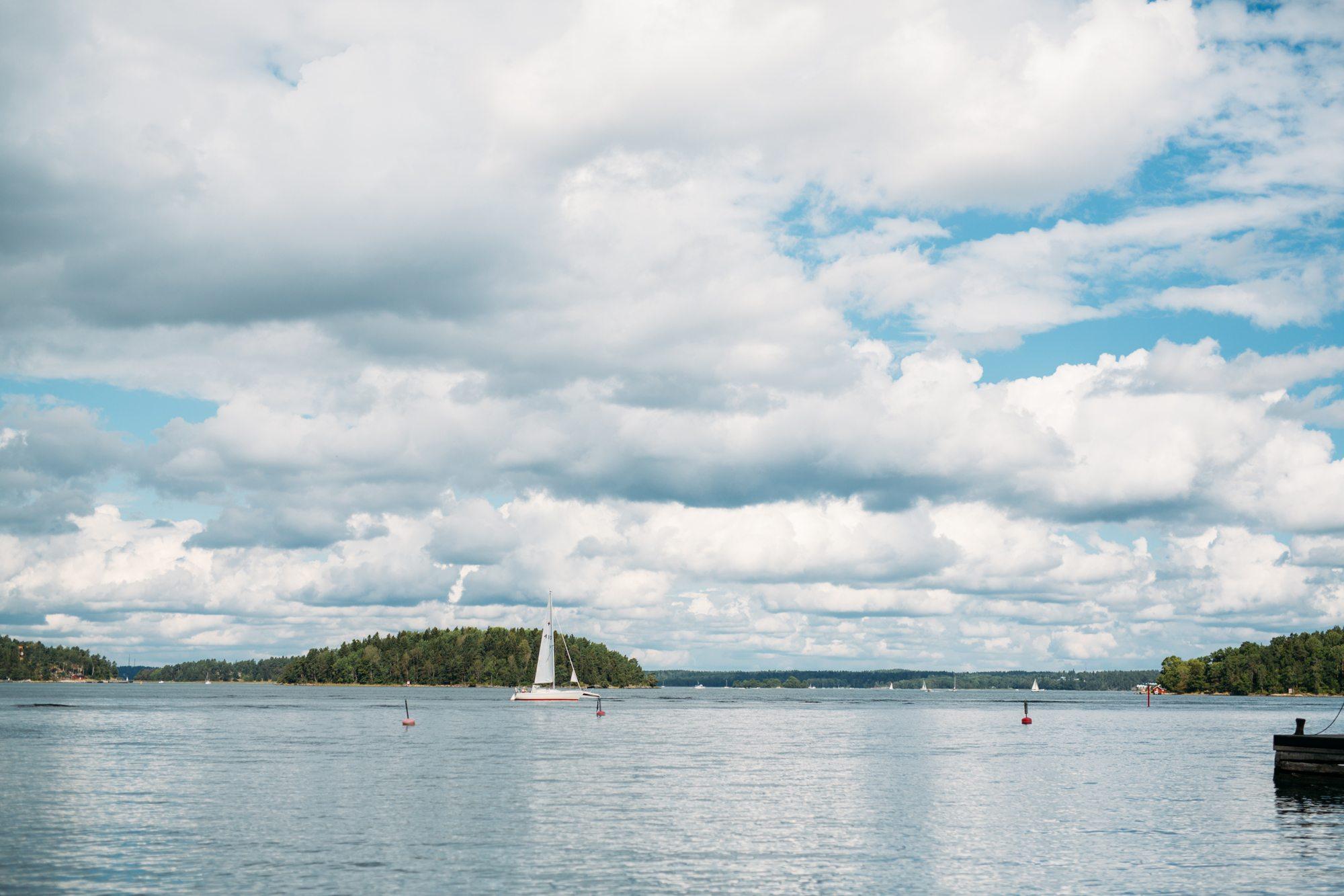 Bröllopsfotograf, Bröllop, Bröllopsfotograf Stockholm, Skärgårsbröllop