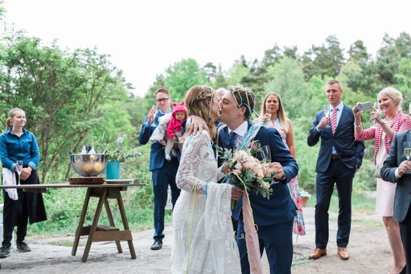,Bröllop i Lada