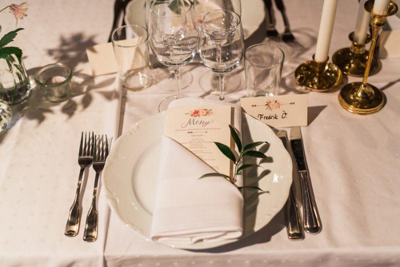 Långängensgård, lantligt bröllop, Bröllop i Lada