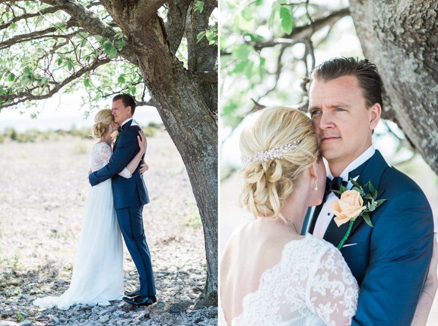 Bröllopsbilder, Bröllop Fårö