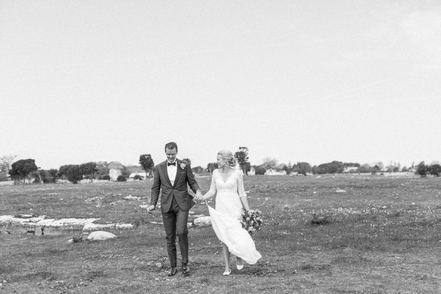 Bröllop på Stora Gåsemora Gård