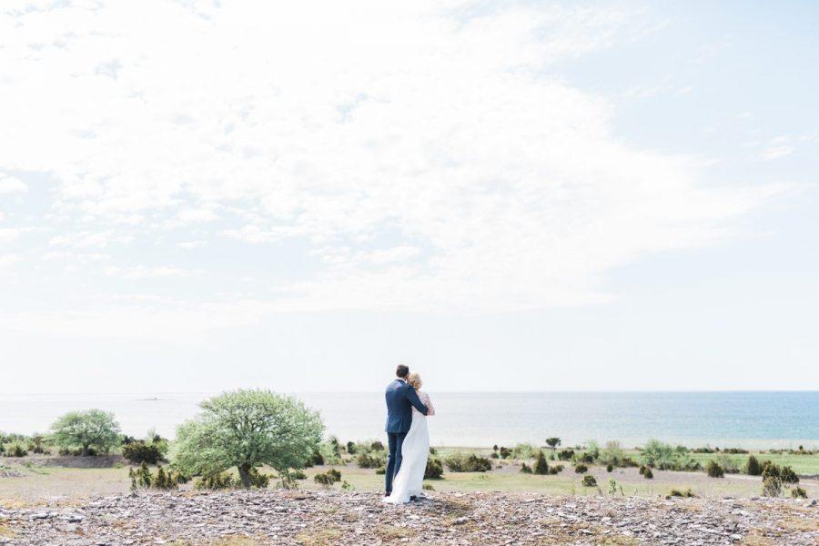 Bröllop Stora Gåsemora Gård