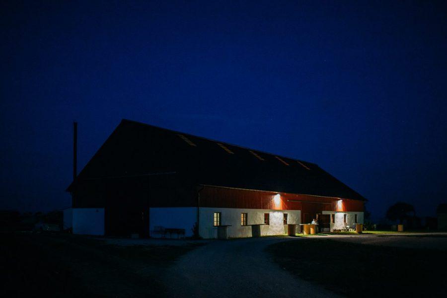 Stora Gåsemora gård