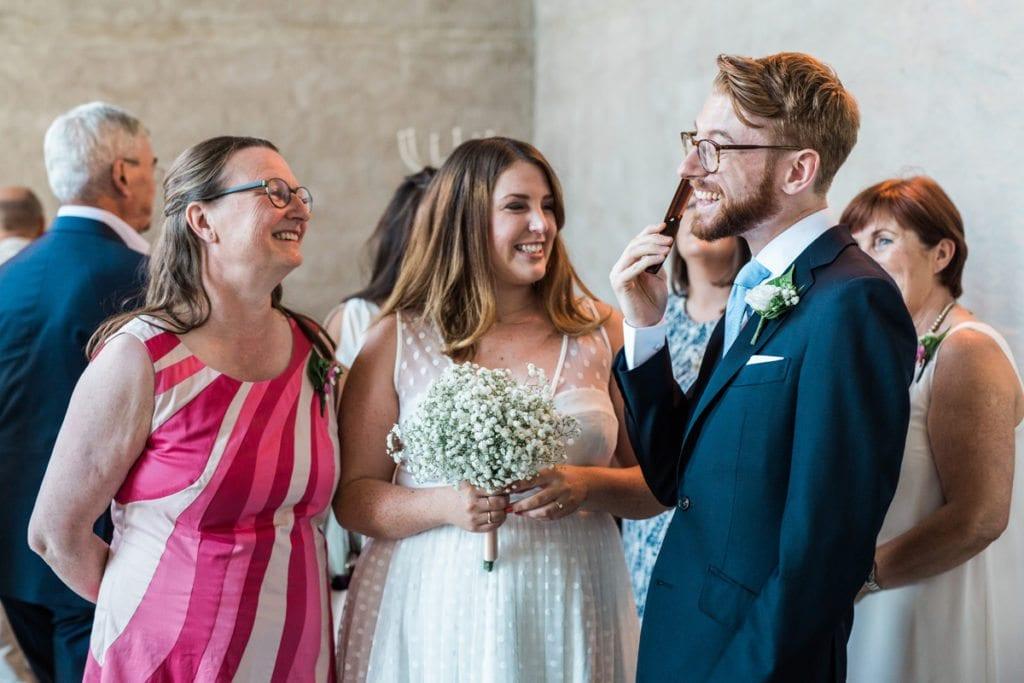 Bröllop i Stadshuset, Stadshuset, Vigsel i Stadshuset