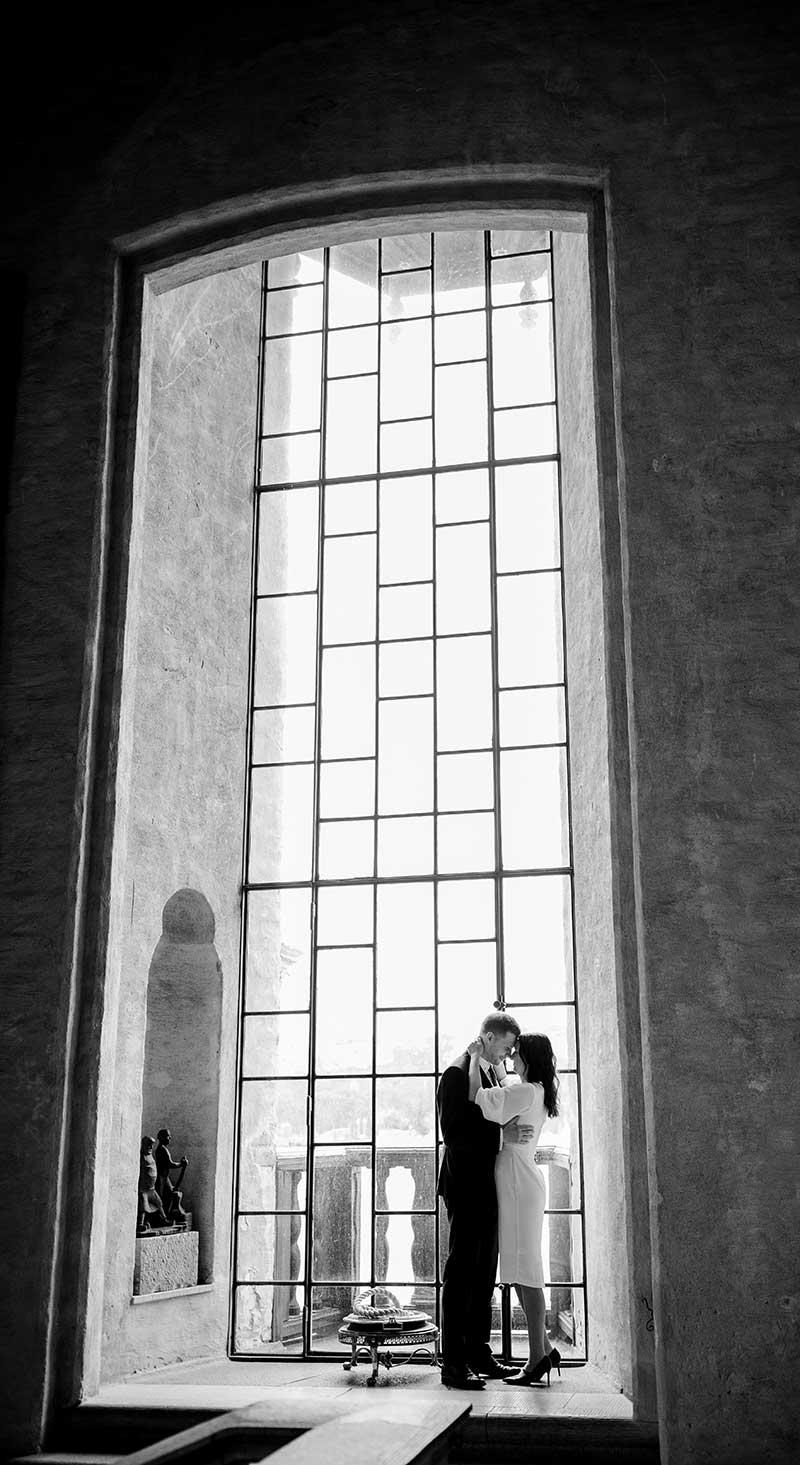 Bra att veta inför bröllop med vigsel i Stadshuset