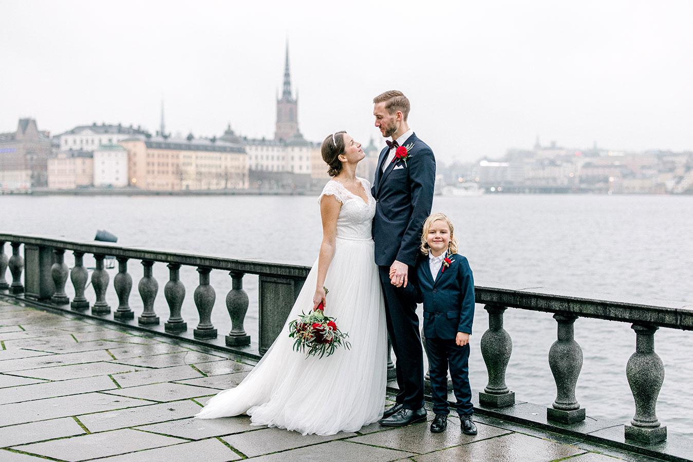 Fotograf Stadshuset