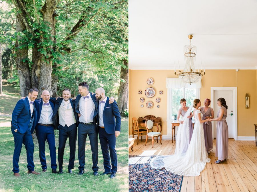 c219ab6df312 Högbo Bruk Gävle - Sara & Alexander - Blog Blog Sommarbröllop