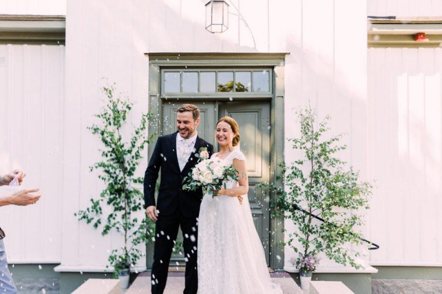 Bröllopsfotograf Tyresö, Bröllop Tyresö