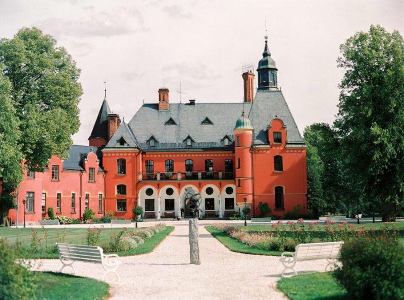 Lejondal Slott