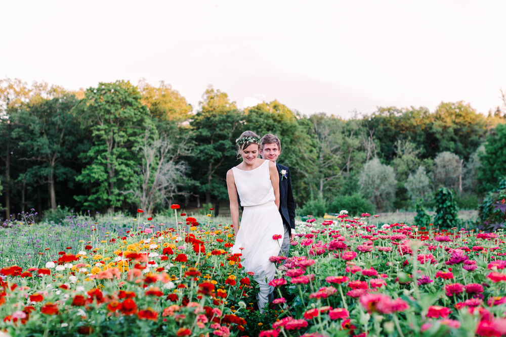 Rosendals trädgård; Ulriksdal, Bröllopsbilder; Bröllopsfotograf