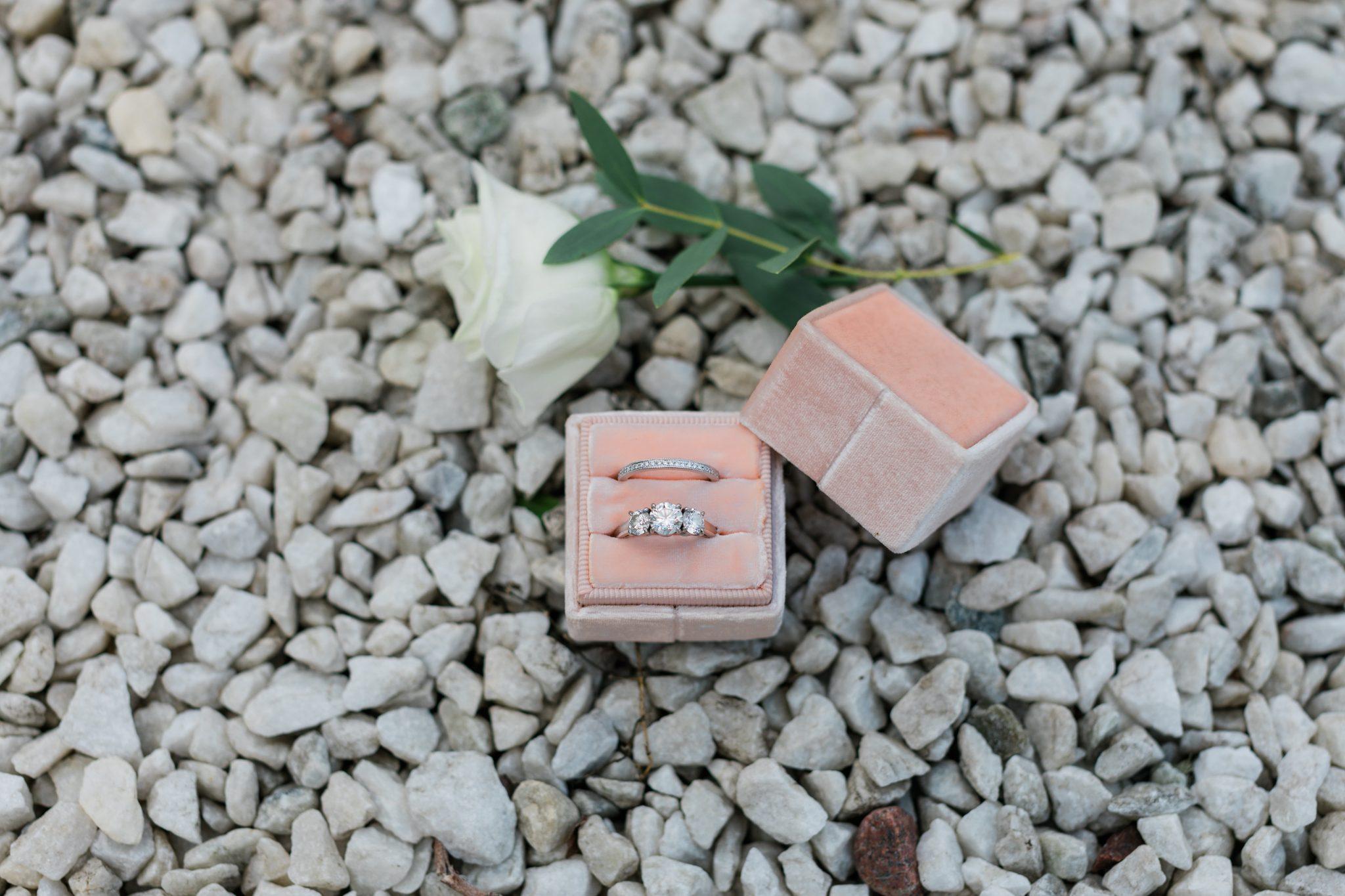 Bröllopsring, Detaljer