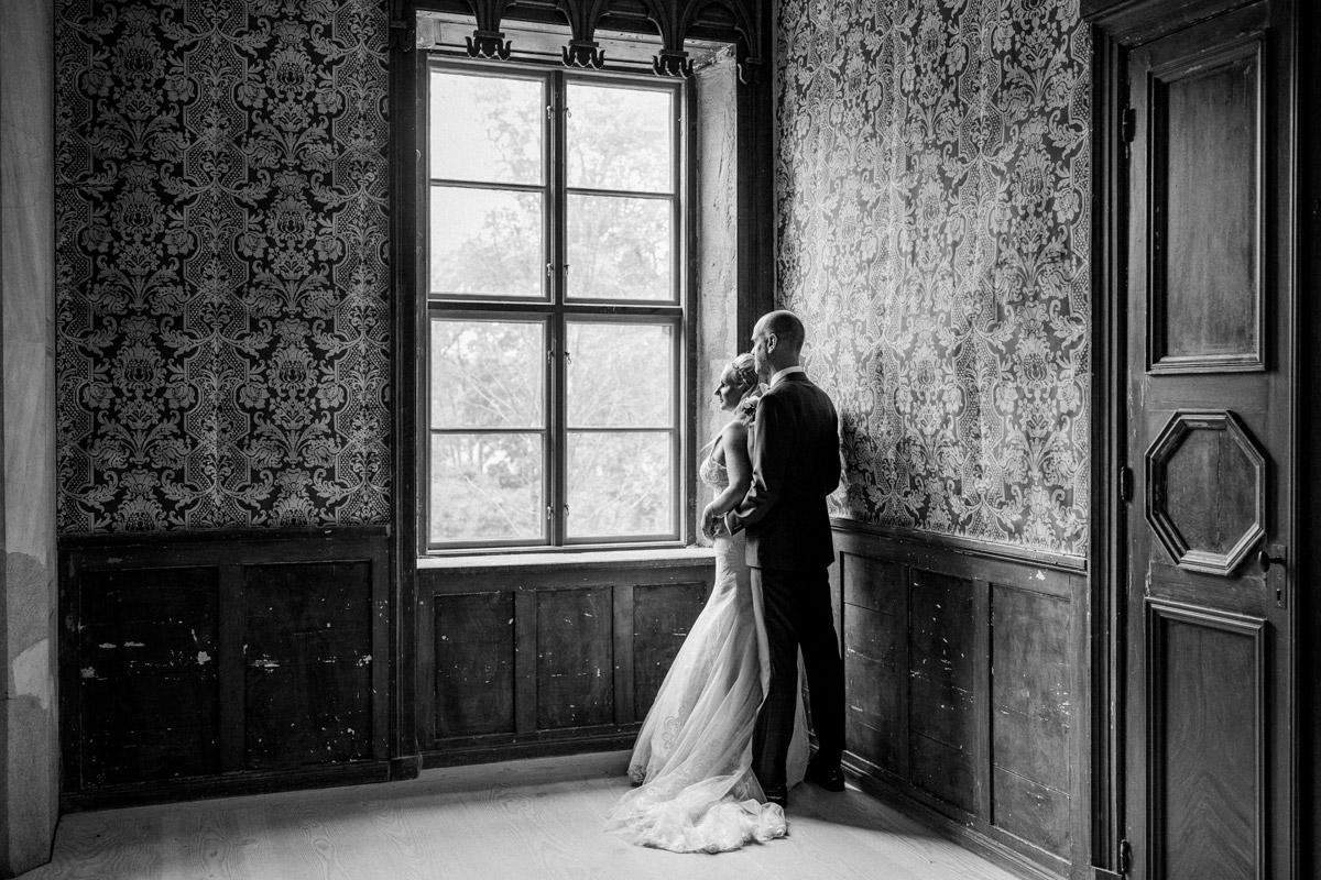 Bröllopsfotograf, Bogesundslott