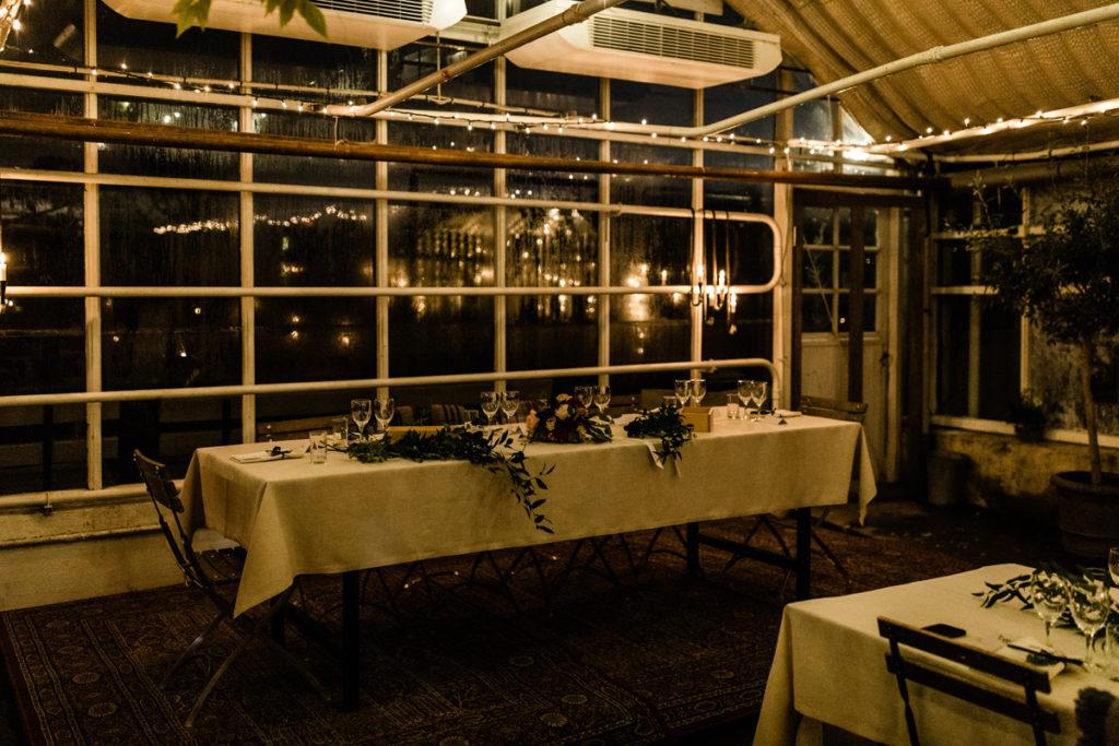 Rosendals Trädgård, Bröllop Rosendal, Vinterbröllop Rosendal