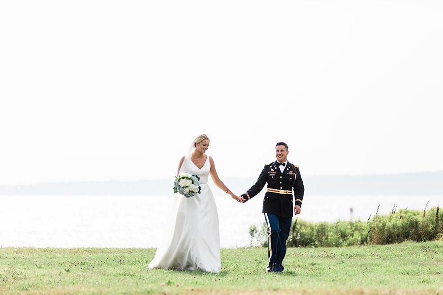 Bröllop i USA
