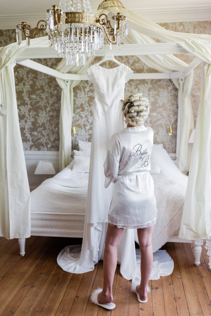 Brudklänning, Bride to be, Svit, Rånäs slott