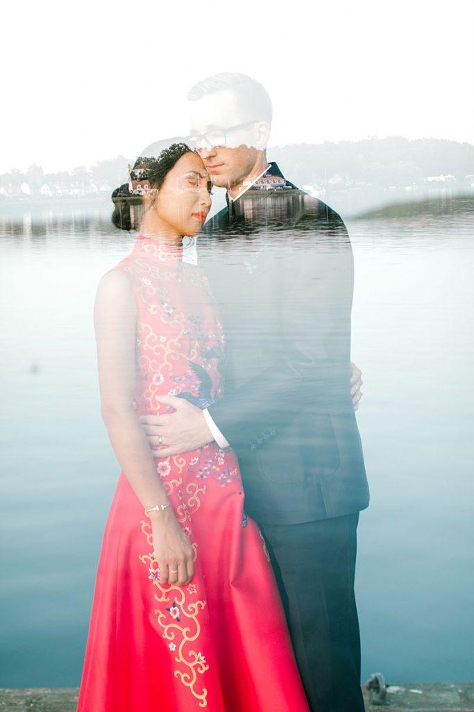 Kinesiskt bröllop