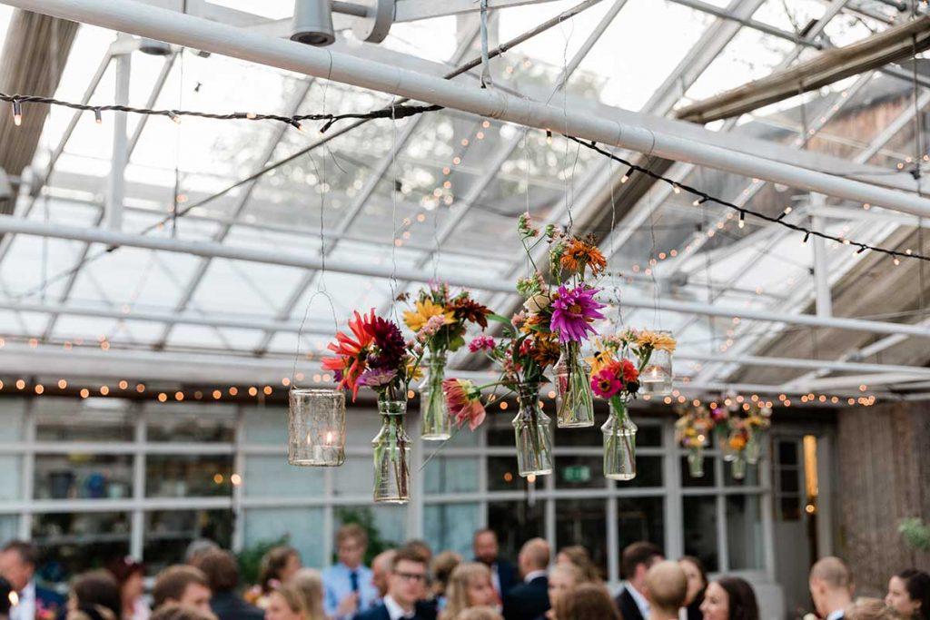 Bröllop Rosendals Trädgård, Bröllopsfotograf, Anette Bruzan