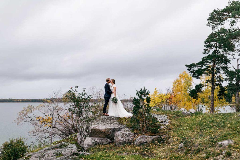 Bröllop Såstaholm
