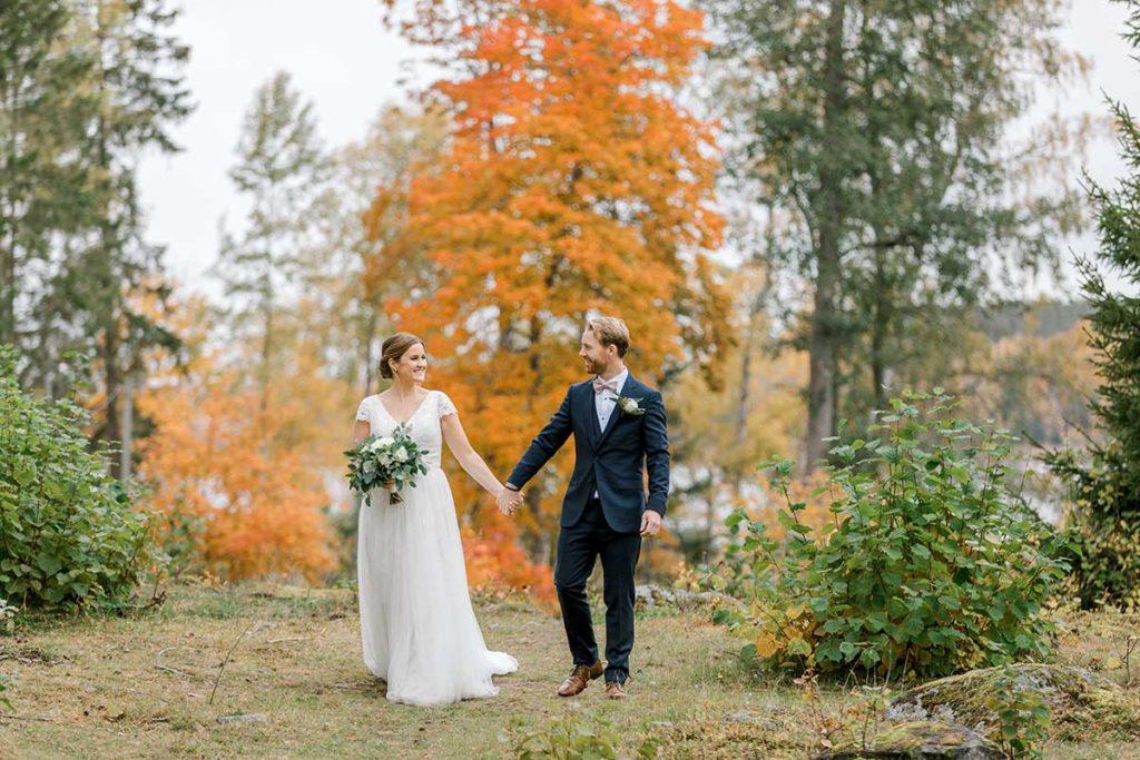 Bröllop på Såstaholm