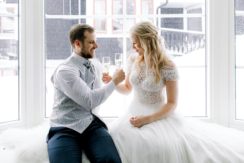 Bröllop Sälen, Gammelgården